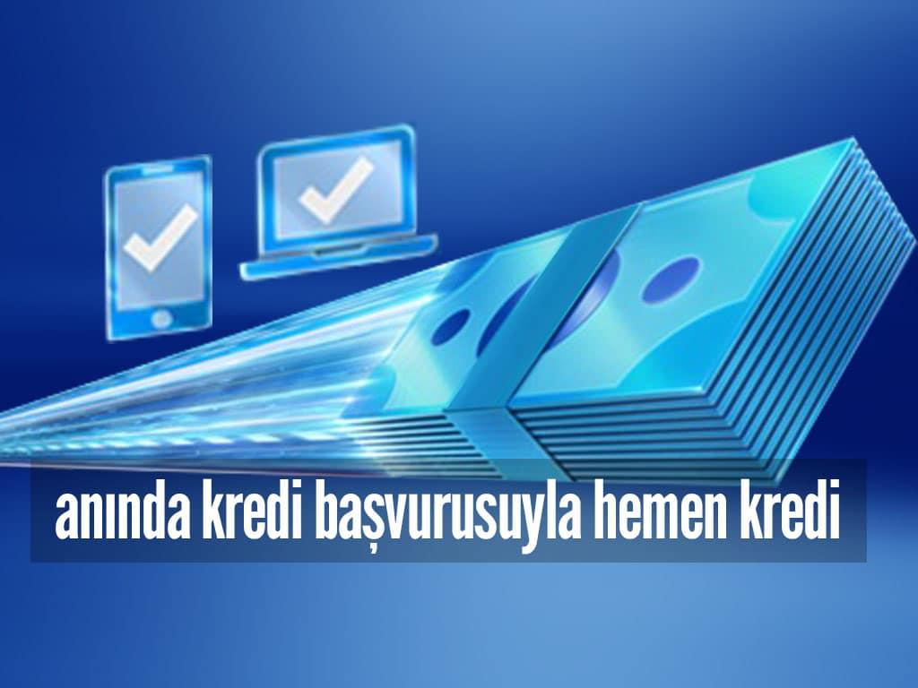 İnternetten Hızlı Kredi Başvurusu