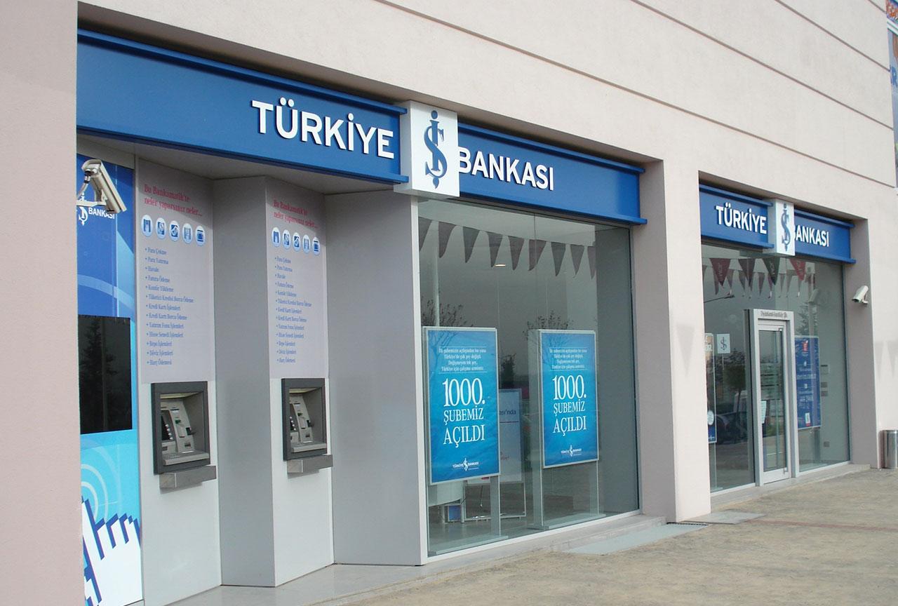 Türkiye İş Bankası Bireysel İhtiyaç Kredisi