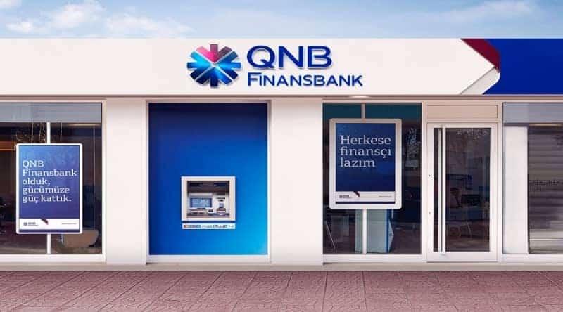 QNB Finansbank Hazır Kredi