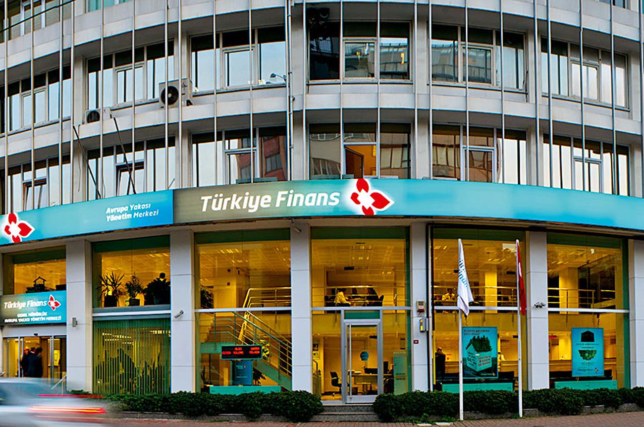 Türkiye Finans İle Altınlarınız Yatırıma Dönüşsün