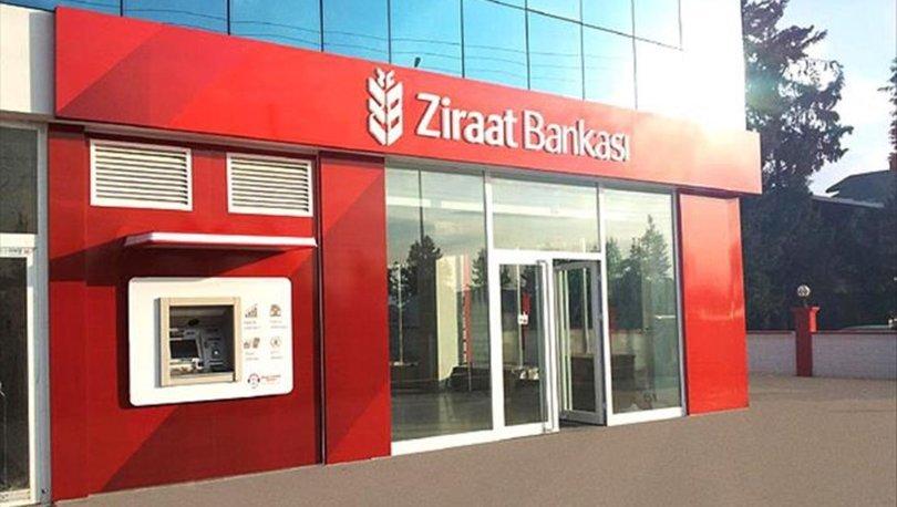 Ziraat Bankası 60 Ay Vadeli Tüketici Kredisi