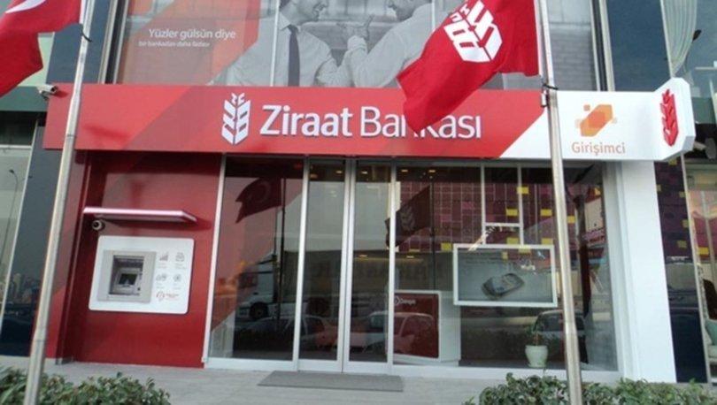 Ziraat Bankası Uygun Faizli Kredi