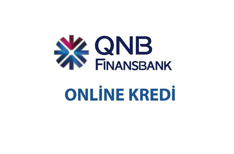 QNB Finansbank Anında Kredi Başvurusu Detaylı Başvurma Yöntemi