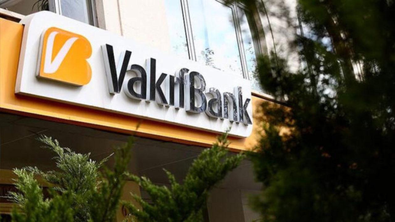 Vakıfbank Kefilsiz Gelir Belgesiz Kredi Başvurusu